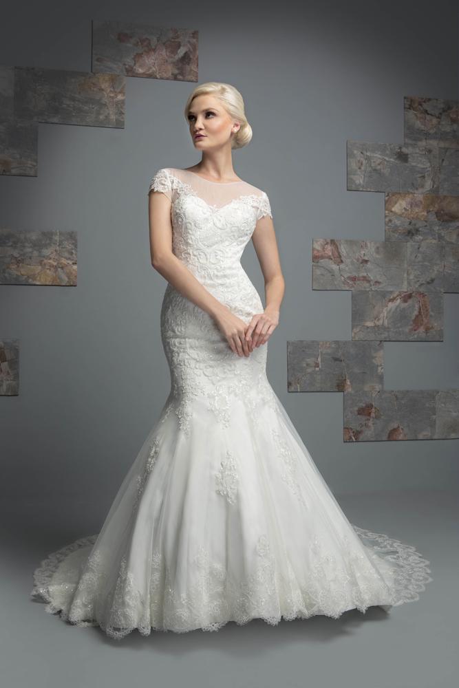 Vestidos de novia online mexico