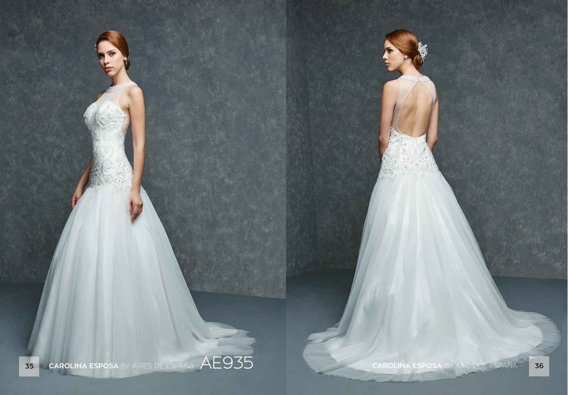 Vestidos de novia exclusivos chile