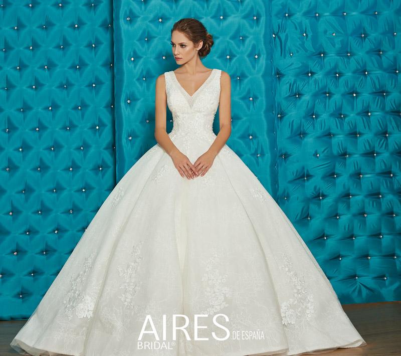 Tiendas de vestidos de novia zocalo