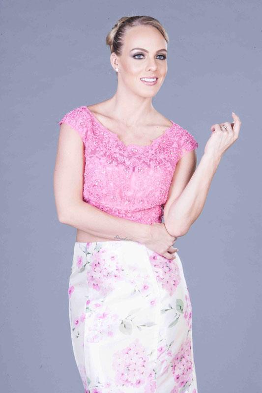 Lujoso Vestido De Novia Glamour Hollywood Ideas Ornamento ...