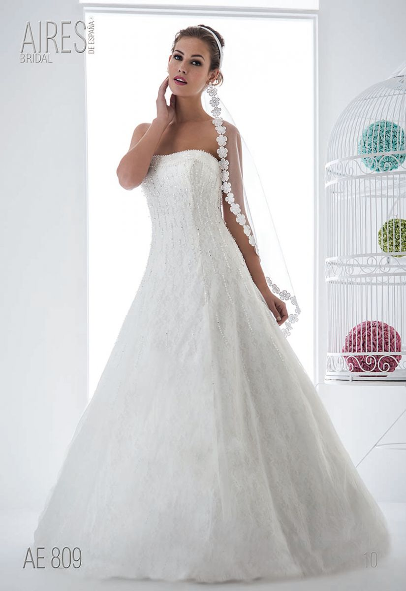 Vestidos de novia en xalapa